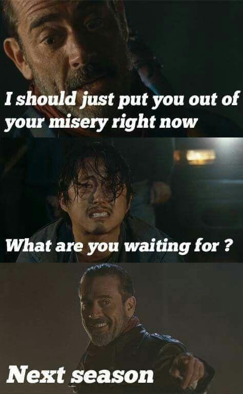 Pin By Reena Lankford On Walking Dead Walking Dead Funny Walking Dead Memes Fear The Walking Dead