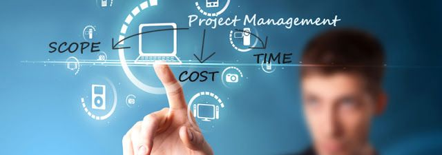 Project Management Software ERP Making Software program as opposed