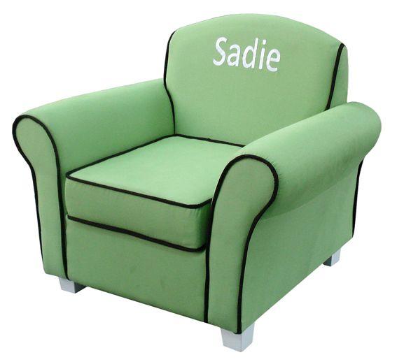 Leather Sofas Comforatble Hot Design Kids Fabric Chair Children Sofa Baby Furniture SF