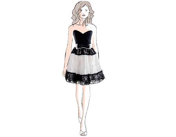Como Desenhar Vestidos De 15 Anos Pesquisa Google Vestido