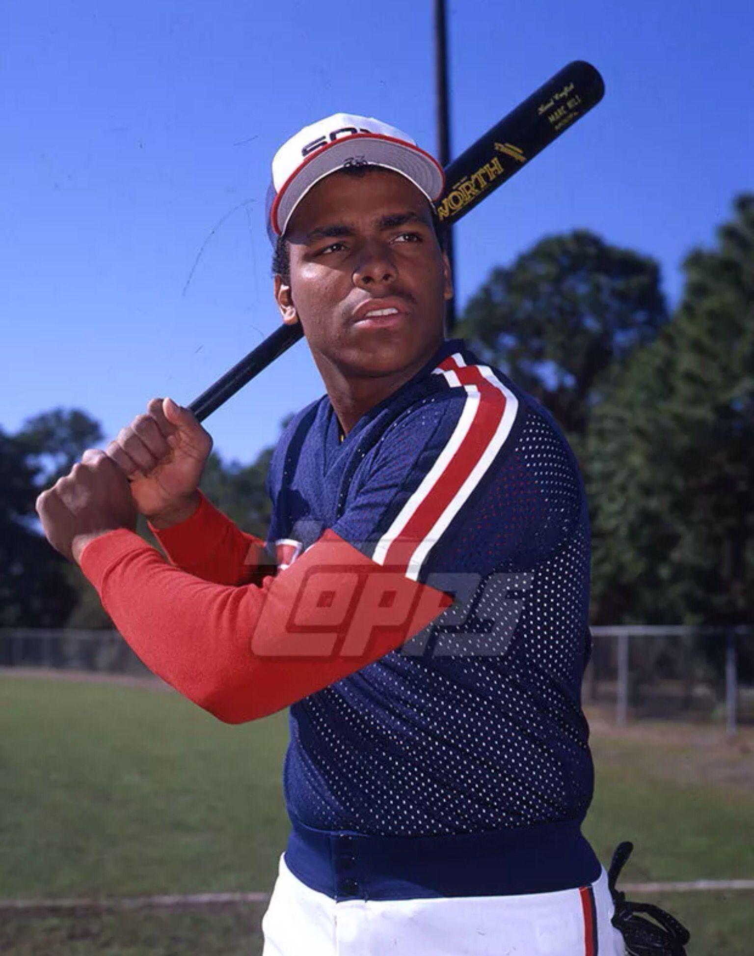 Bobby Bonilla White sox baseball, Mlb uniforms, Chicago