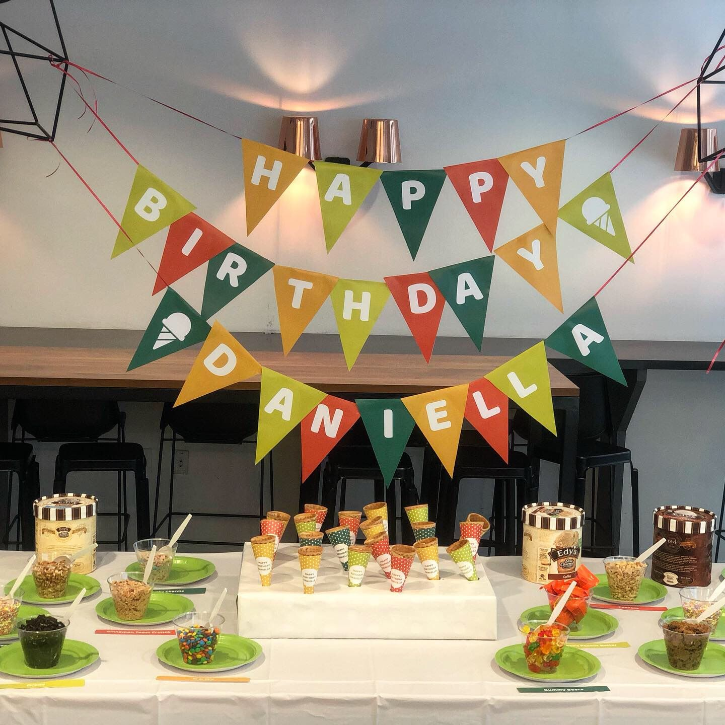 Pin By The Birthday Project On Robyn Bomar Events Mix