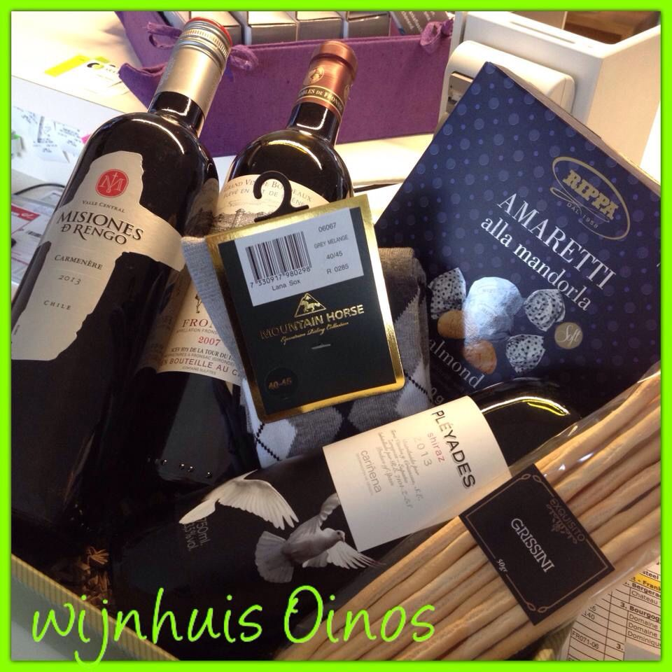 #misionesdrengo #fronsac #pleyades #mountainhorse #wine #winelovers #wijnhuisoinos
