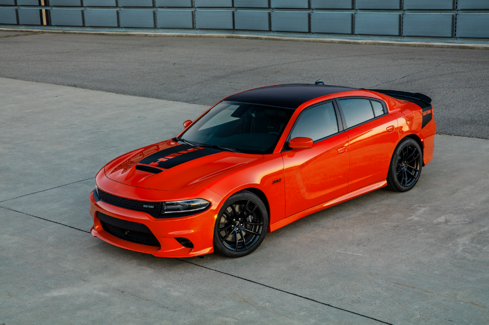 Charger Daytona Models Return For 2019 In 2020 2018 Dodge Charger Dodge Charger Daytona Dodge Charger Hellcat