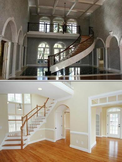Painting Home Improvement Handyman Services Home Improvement Home House Plans