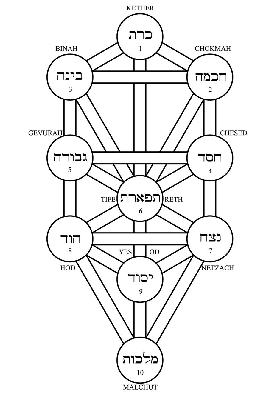 kabbalah tree of life google search tattoos pinterest. Black Bedroom Furniture Sets. Home Design Ideas
