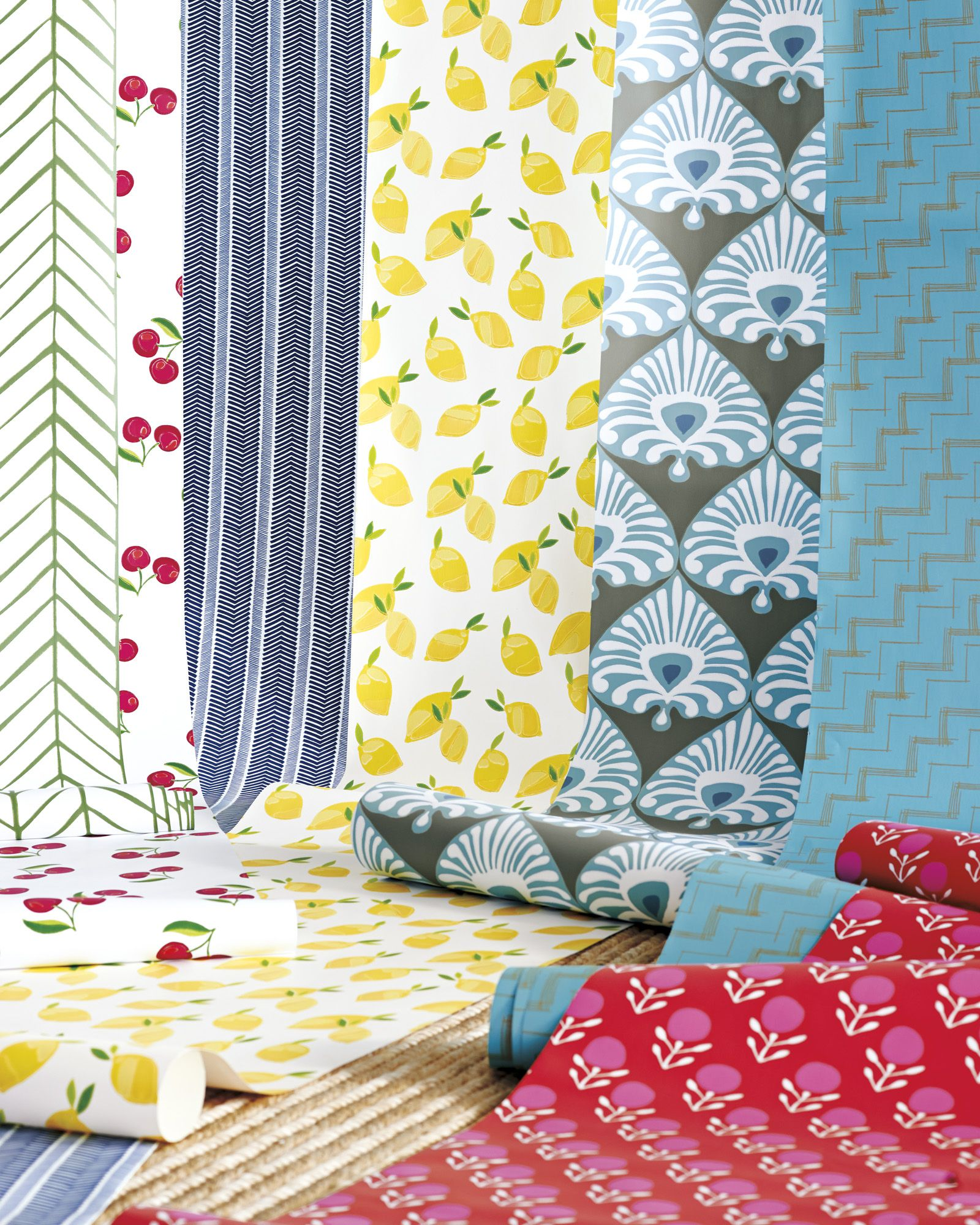 Feather Wallpaper Feather wallpaper, Fabric wallpaper