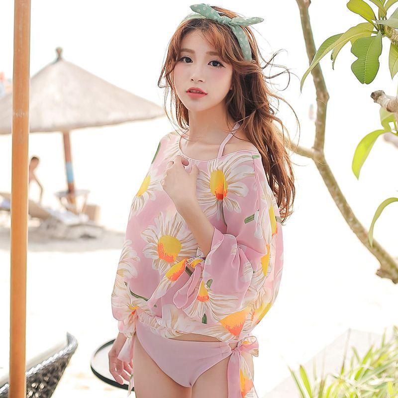 Pin by ☺️ on Won Eun Ji | High waisted bikini, Waisted