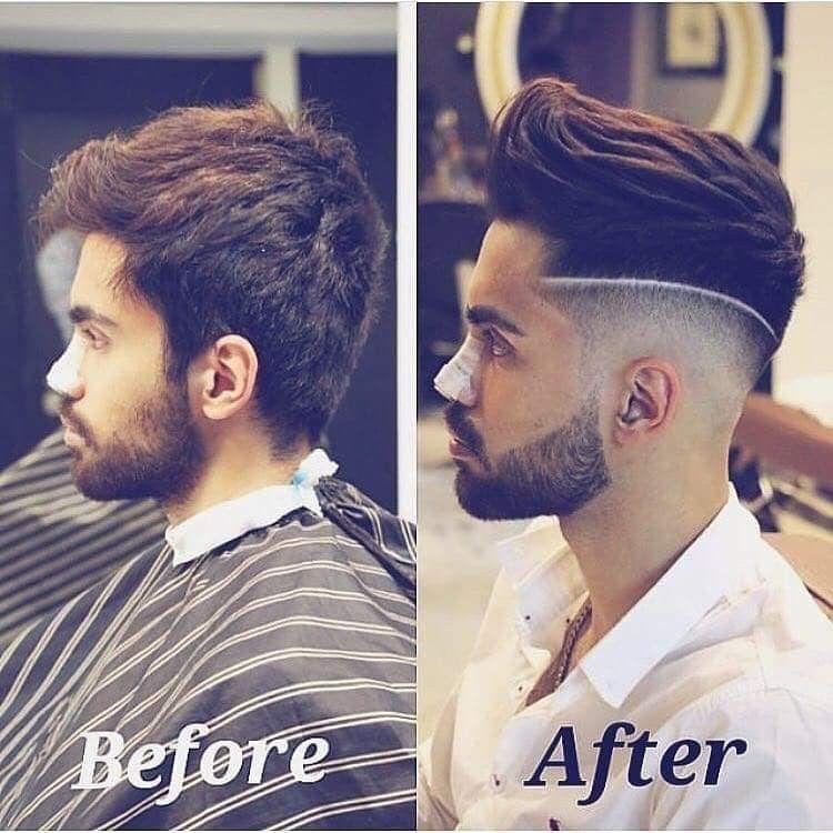 30+ Cap coiffure homme inspiration