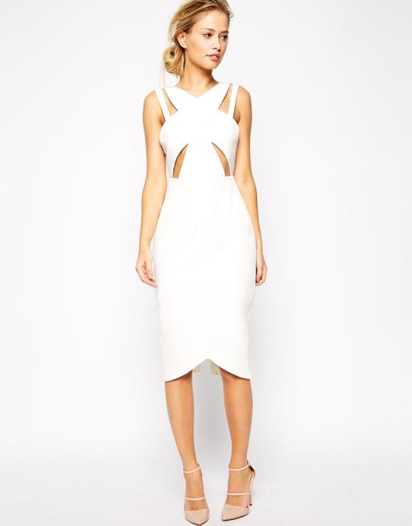5633b8b78530 Catálogo de ASOS. Comprar online Vestidos de tubo mujer | Vestidos ...