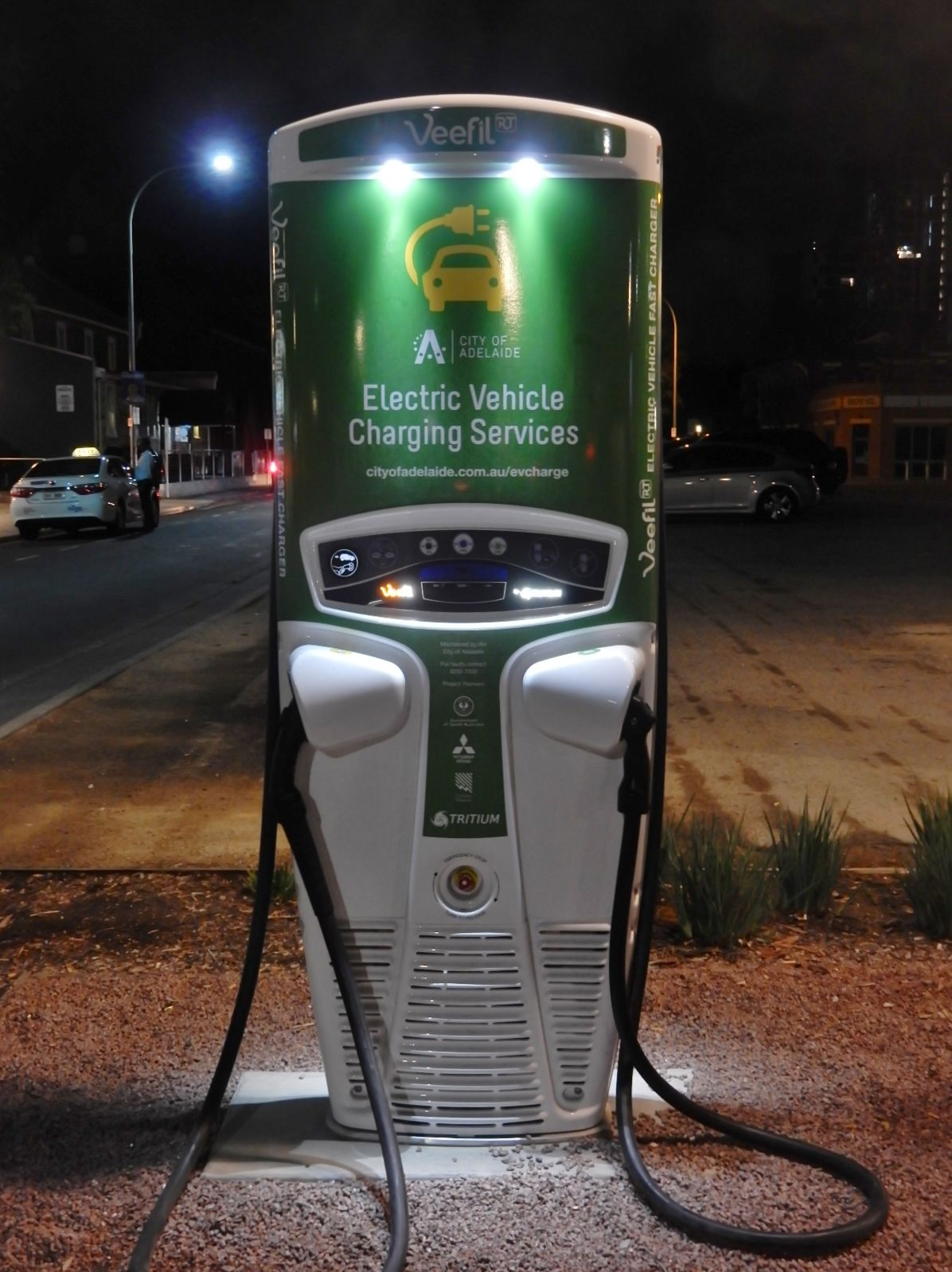 Designing Cost Effective Curbside Electric Vehicle Ev Charging Stations Electric Vehicle Charging Station Ev Charging Stations Electric Vehicle Charging