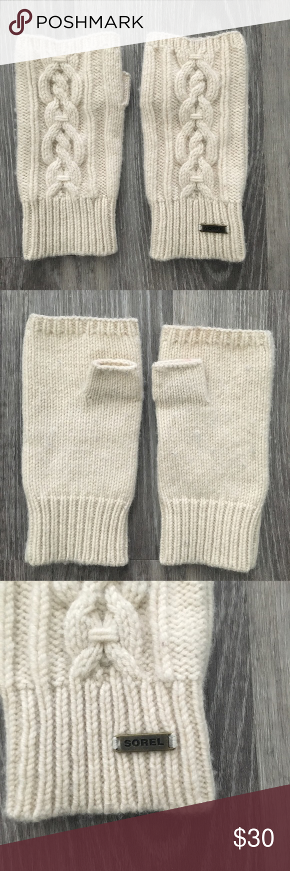 Sorel 100 Wool Gloves Wool Gloves Sorel Warm Gloves