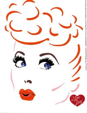 Download Lucille Ball | I love lucy show, I love lucy, Love lucy