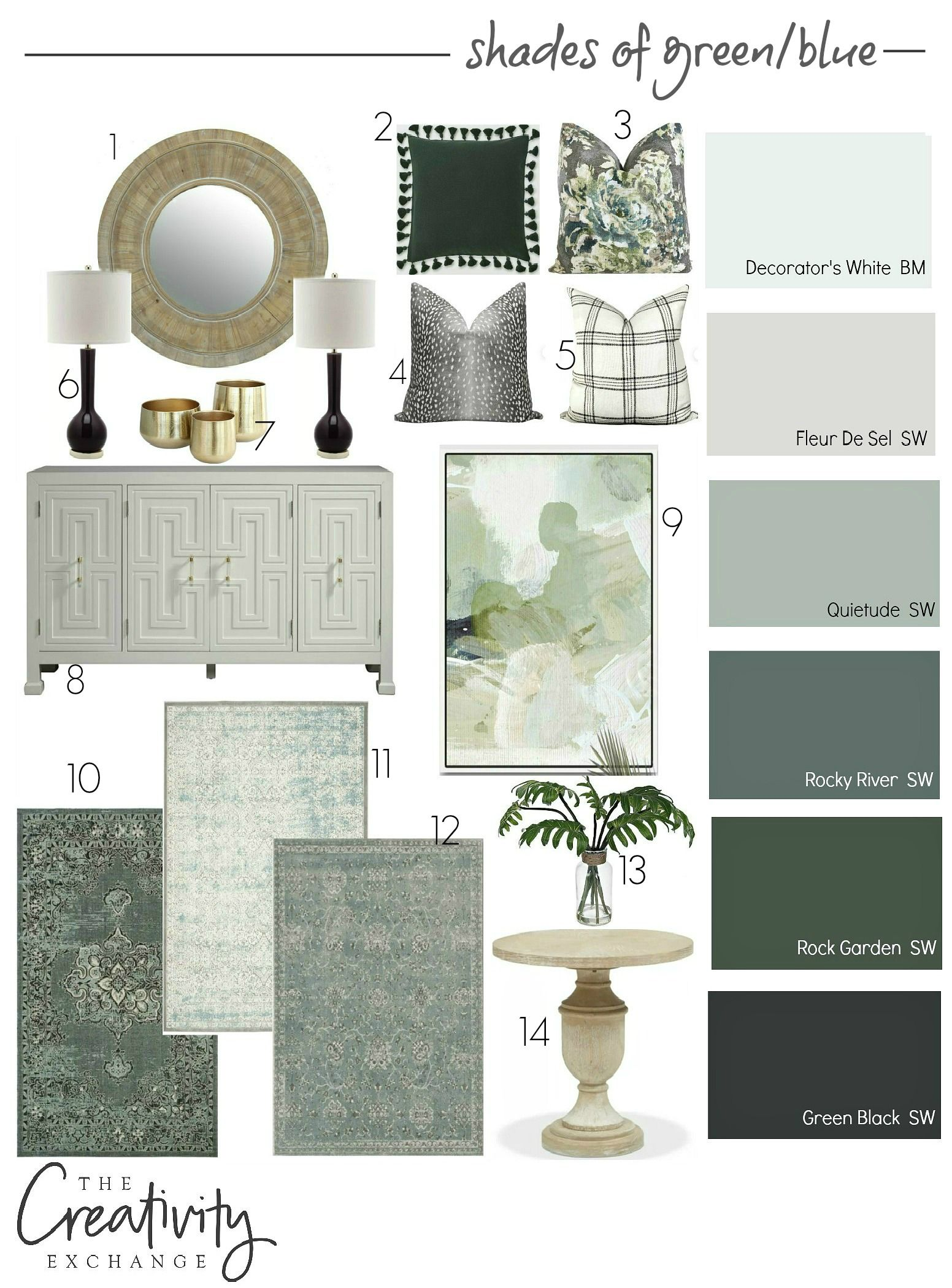 2020 Home Decor And Paint Color Trends Paint Colors For Home