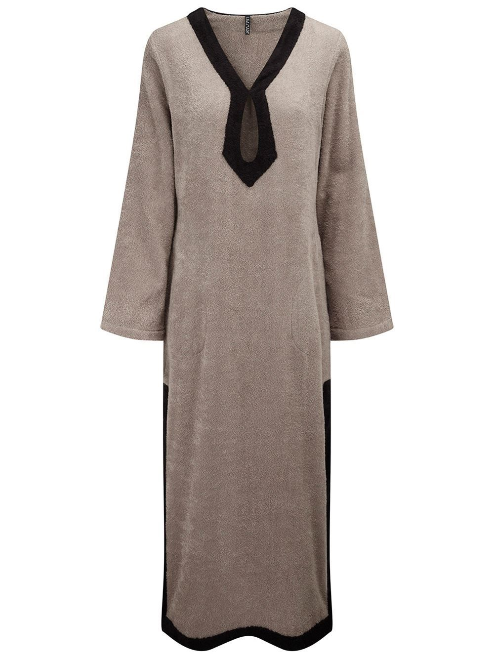 Lisa Marie Fernandez Long Tunic Robe - The Webster - Farfetch.com