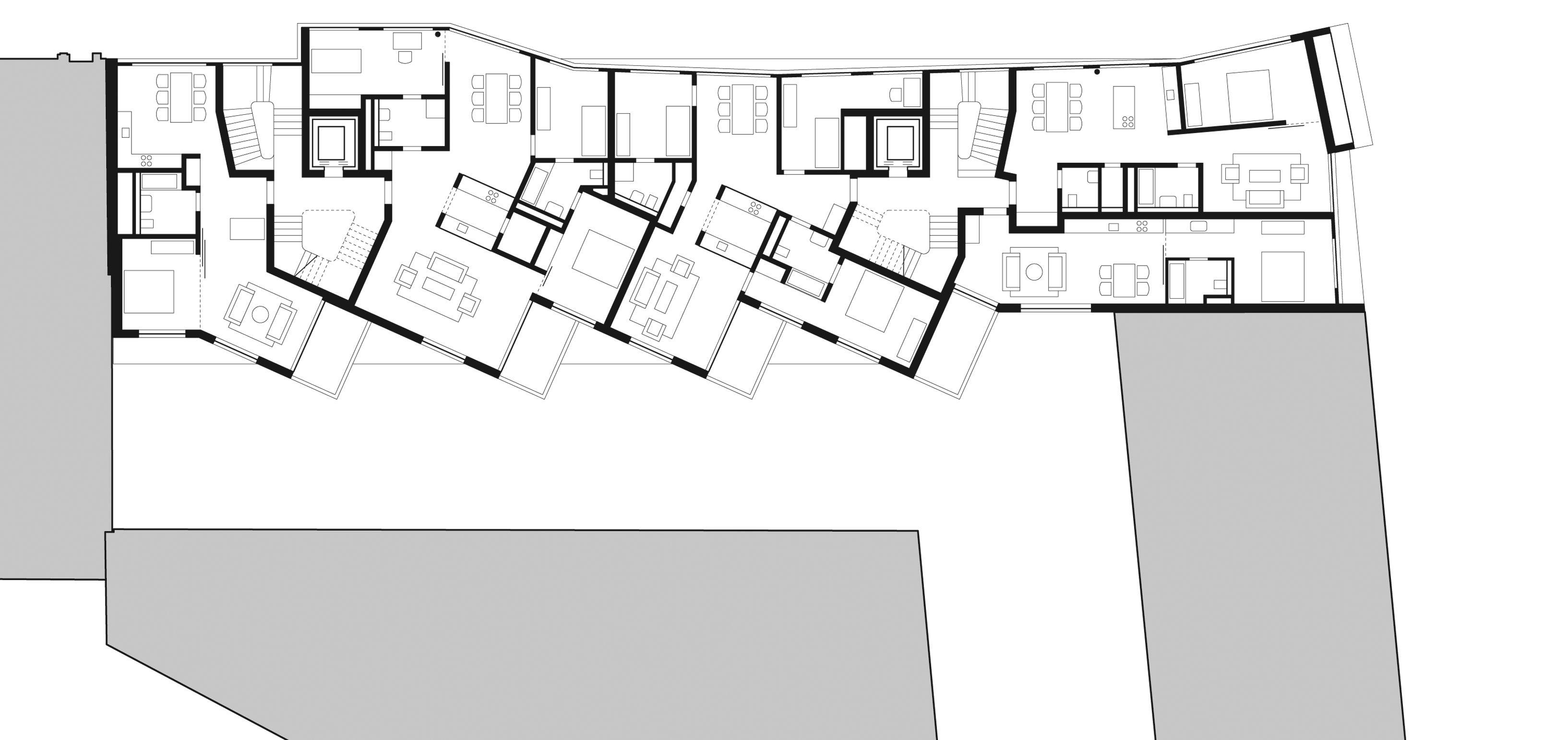 GrundrissBild von Nur Jamilah auf arsitektur Grundriss