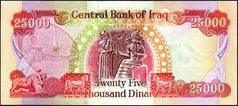 Iraqi Dinar Is Being Traded At Lowest Value In The Iraq And International Market