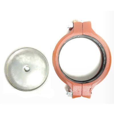 """Ames 8"""" - 12"""" Cover Repair Kit 1000SS/2000SS/3000SS/4000SS ... on Rk Outdoor Living id=81706"""