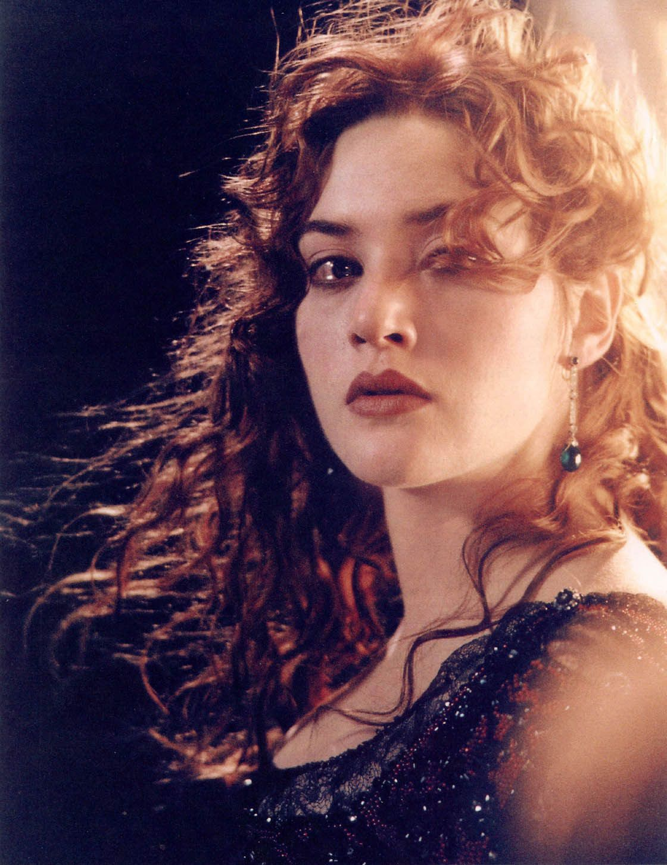 Rose Titanic Jump Earrings, Perfect Shot  My Stuff In -6650