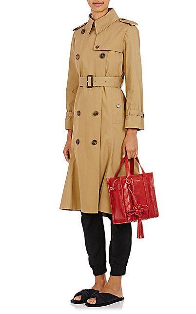 2bb551801f Balenciaga Arena Leather Bazar Extra-Small Shopper Tote Bag - Totes -  504858690