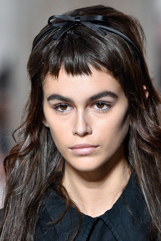 7 spring/summer 2019 hair trends to start wearing now | conde nasta