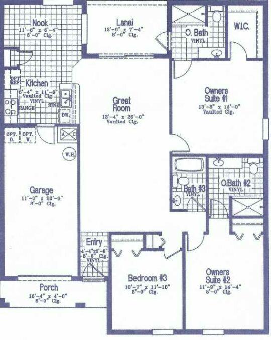 Floor Plans Examples Brief 5 Floor Plans How To Plan Flooring