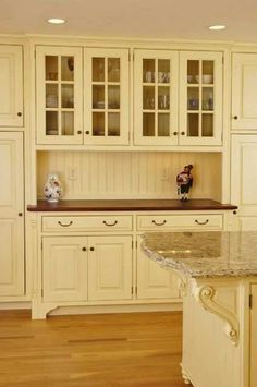 Built In Kitchen Cabinets Hutch  Google Search  Lise Simarc Extraordinary Small Hutches Dining Room Decorating Design