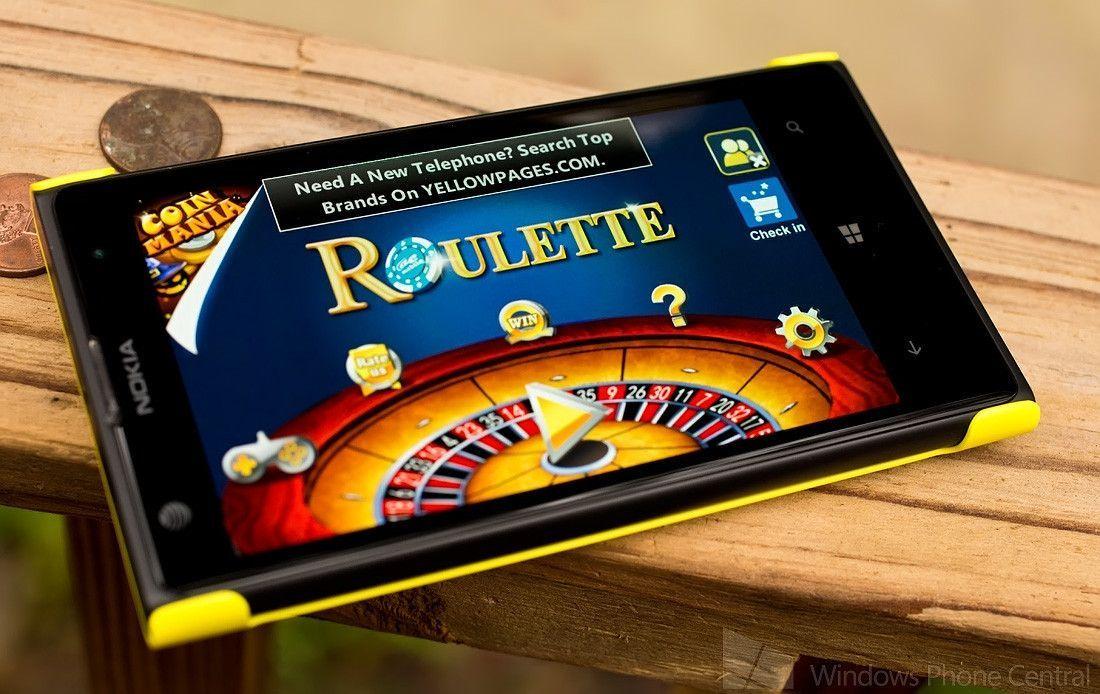 Application Mobile Casino En Ligne