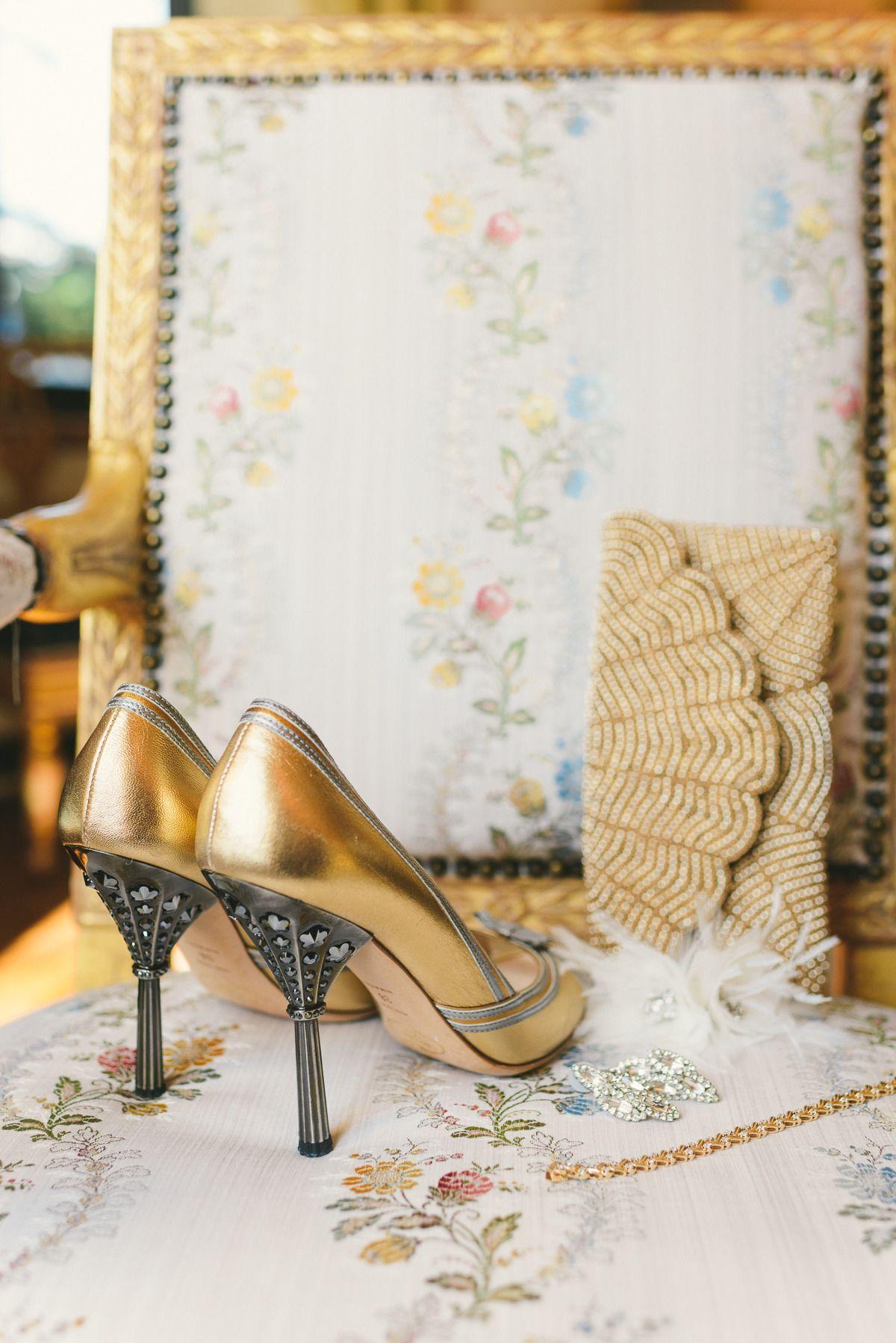 Art Deco Inspired Wedding   Art deco, Wedding and Weddings