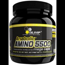 amino supplementen