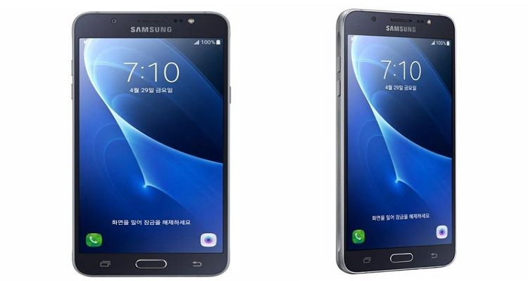 SMART PHONES Samsung Galaxy J5, J7 2016 Editions, Launching in India today