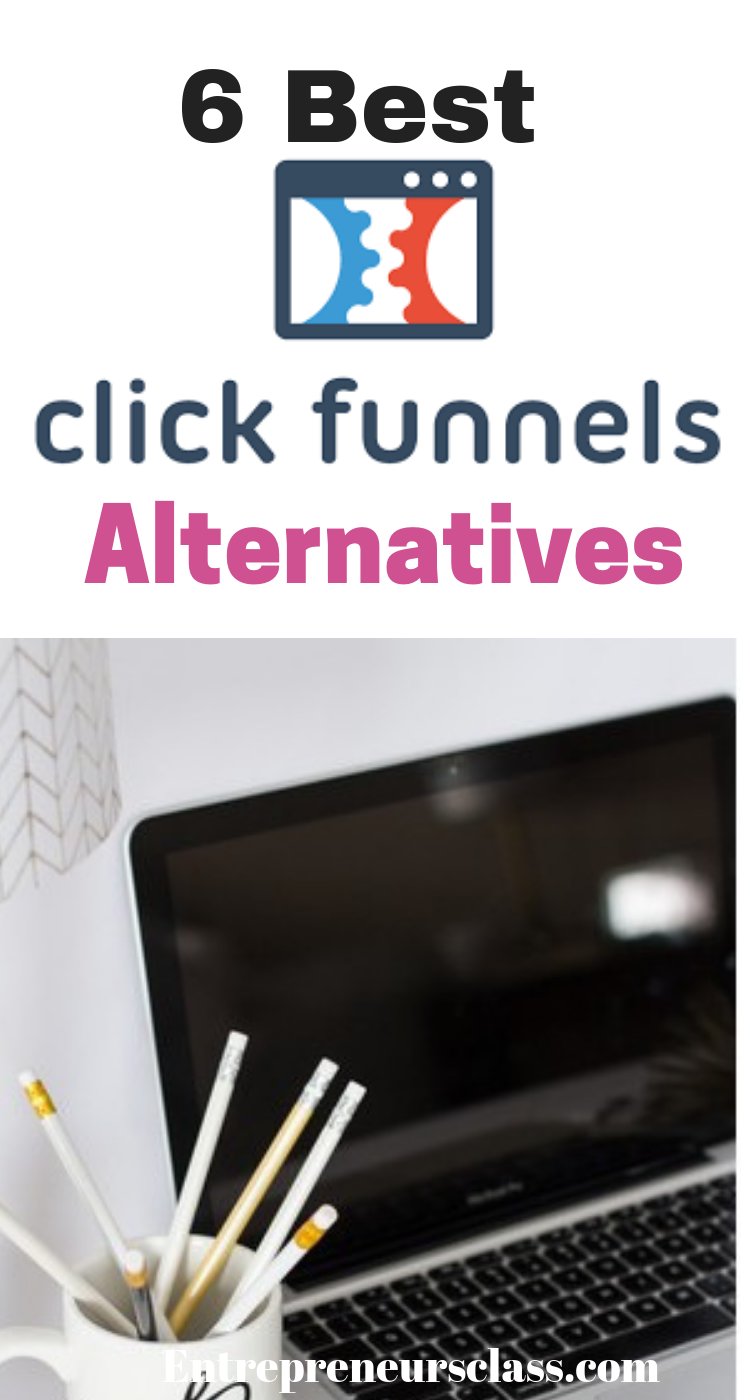Alternative To Clickfunnels Fundamentals Explained