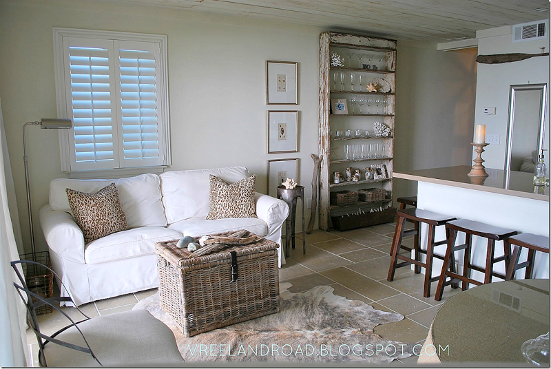 Ideas From A Talented Interior Designer | Beach condo decor ...