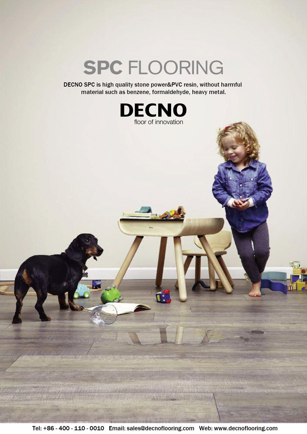Spc Flooring Rigid Core Flooring Beautiful Visuals Perfect Floor Decno Spc Rigid Floor Diamotm Is The Ne Vinyl Flooring Flooring Waterproof Flooring Vinyls