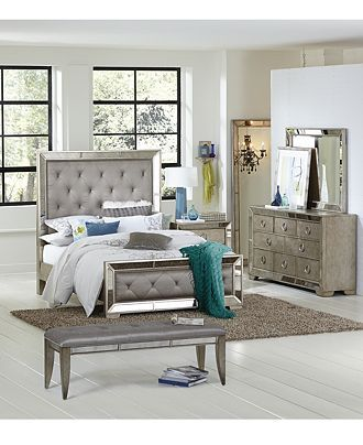 Furniture Ailey Bedroom Furniture Collection Reviews Furniture