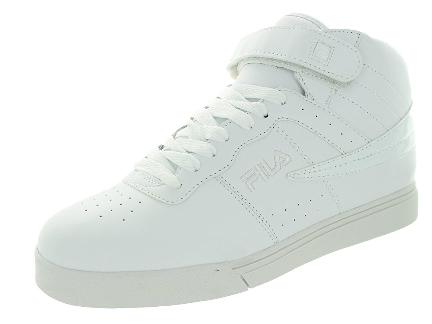 FILA FILA MEN'S VULC 13 SNEAKER. #fila #shoes Joggesko  Sneakers