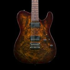 Suhr Custom Guthrie Govan Modern Flame Maple top Bengal