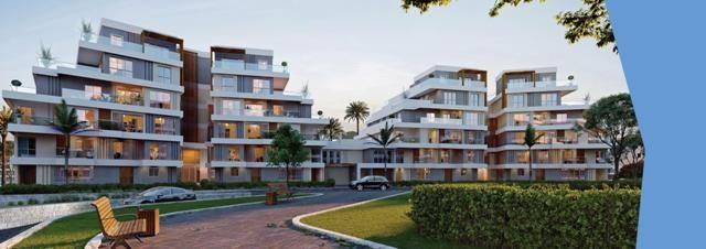 Apartments Villette Sky Condos New Cairo Egypt