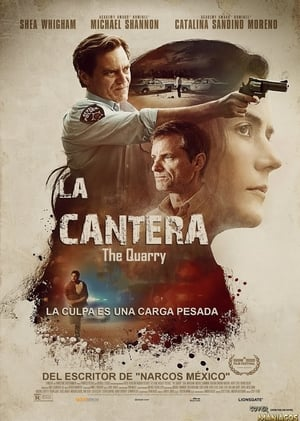 Ver The Quarry Online Movies By Genre Michael Shannon Upcoming Movie Trailers