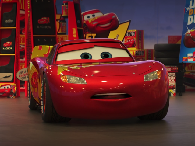 Quiz Which Cars Character Are You Lightning Mcqueen Cars - Sports cars quiz