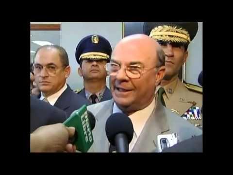 Recordando el gobierno del Ex presidente Hipólito Mejía