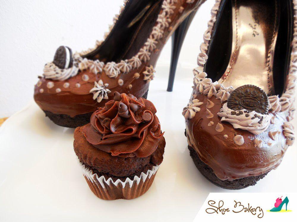024bb1b917 Shoe Bakery Cream High Heels