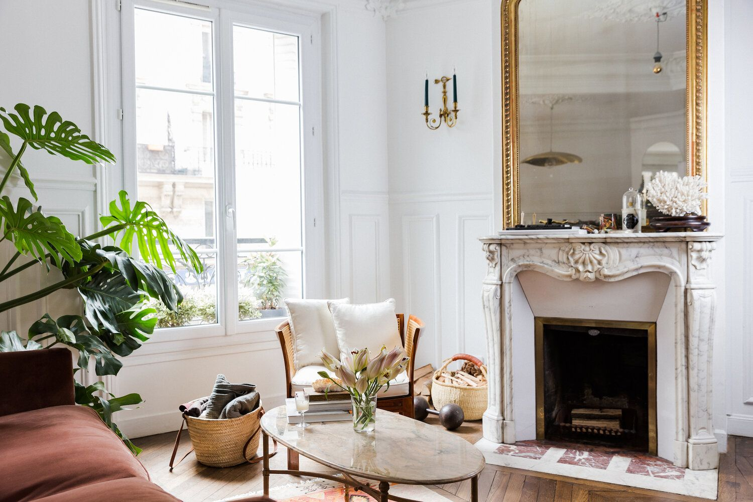 At Home With Author And Consultant Jackie Kai Ellis House