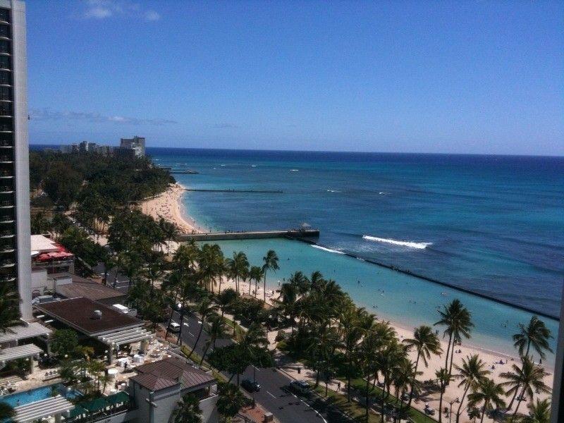 Studio vacation rental in Waikiki from VRBO.com! #vacation #rental #travel #vrbo