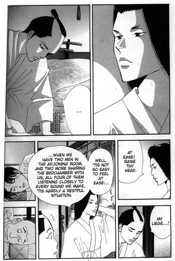 1000 manga