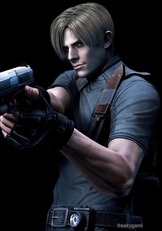 Leon Kennedy Leon S Kennedy Resident Evil Resident Evil Leon