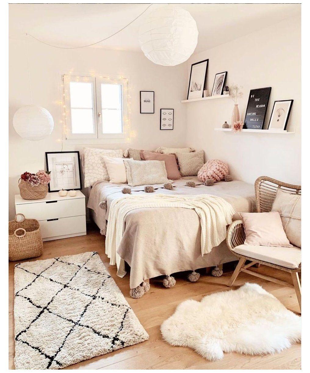 süßes Zimmer Traumschlafzimmer