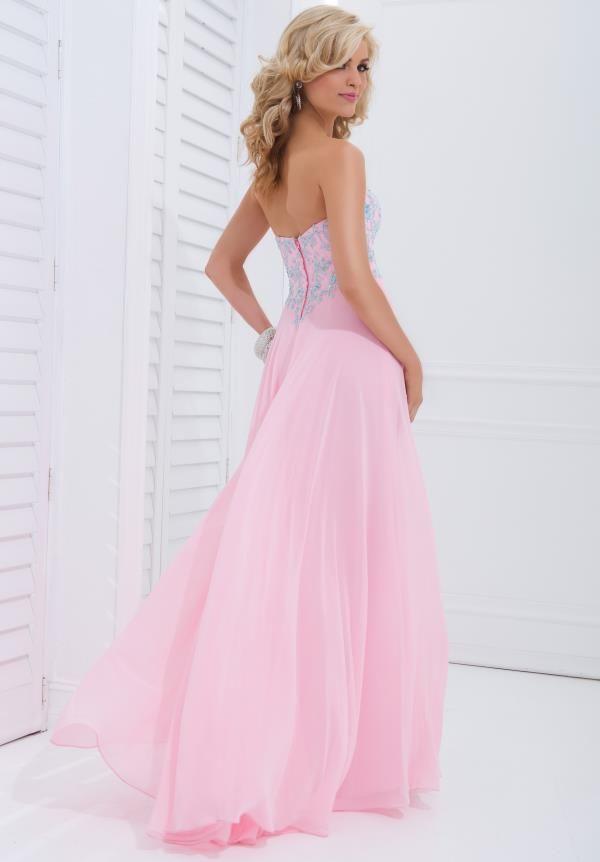 Tony Bowls Le Gala 114524 at Prom Dress Shop   Vestidos fucsia ...