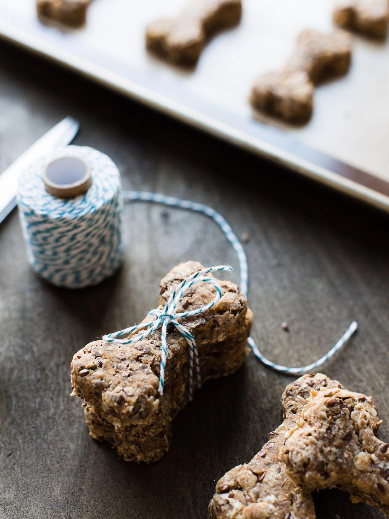 Homemade dog biscuits kitchen confidante recipe