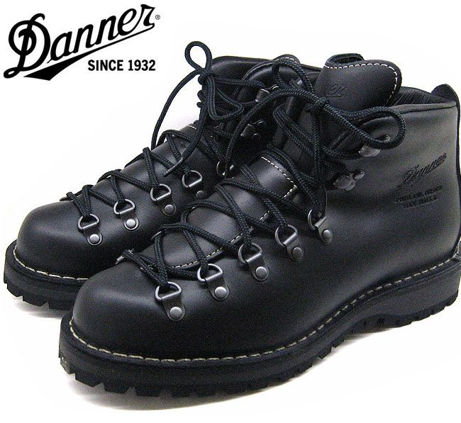 danner mountain lights 2 black japan - Google Search | Japanese ...